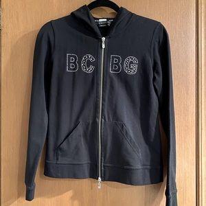 BCBG Zip Up Hoodie